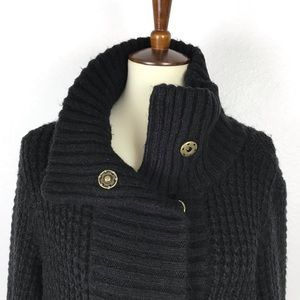 torrid Sweaters - Torrid Snap Button Front Cardigan Sweater
